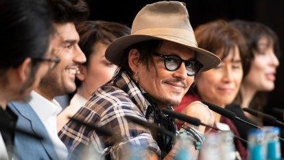 Johnny Depp film Minamata raises the heat on Australia over mercury