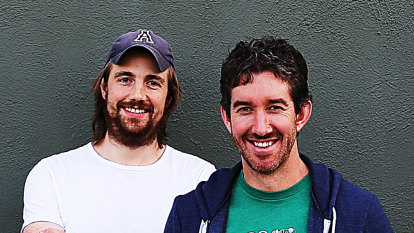Revenge of the nerds: tech founders storm up the rich list