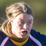 'She's been the Super W standout': Brumbies back X-factor to shine