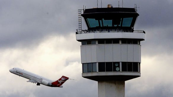 Airservices Australia staff to strike for 24 hours as talks break down