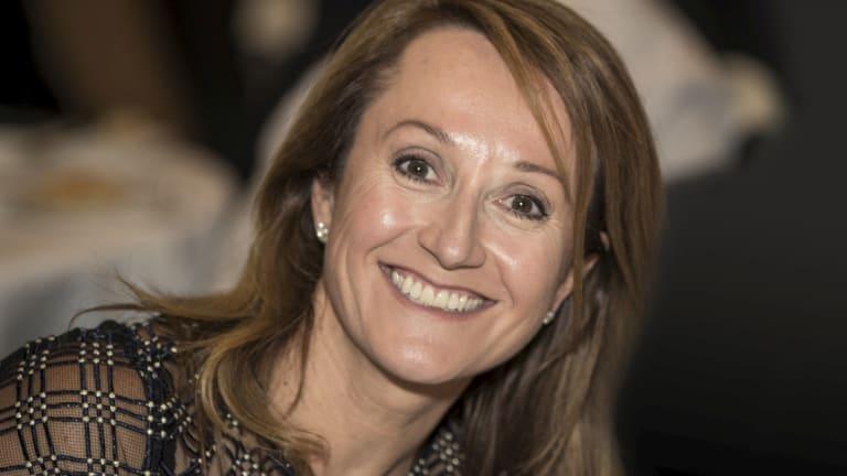 Chief executive of Bod Australia, Jo Patterson.