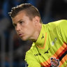 Langerak beats COVID as J-League restart looms