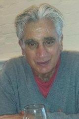 Victor Spink.