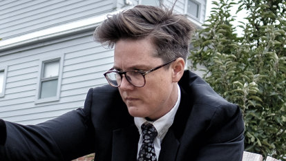 'It very much could fail': Hannah Gadsby readies for second Netflix launch