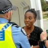 'I have to live with the trauma': Police under investigation over young mother's arrest