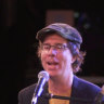 Ben Folds plays it for laughs in this welcome return
