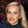 Isabel Lucas 'opted out' of COVID testing on Byron Bay film