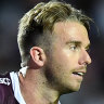 'I don't love it': Sea Eagles halfback Elgey retires from NRL at 25