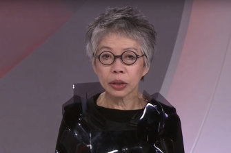 Veteran SBS newsreader Lee Lin Chin revealed she quit the broadcaster after being told of junior staff being bullied.