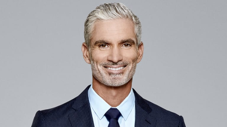 Craig Foster: People's Choice Craig Foster Facing Uphill Battle In