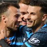 'We just know where the other will be': Barbarouses praises budding Le Fondre partnership