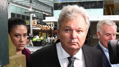 'My reputation is putrid', says conman Peter Foster, as secret recordings set to air