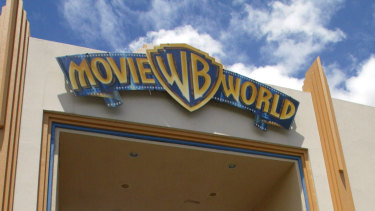Village Roadshow owns and operates Warner Bros. Movie World on the Gold Coast.