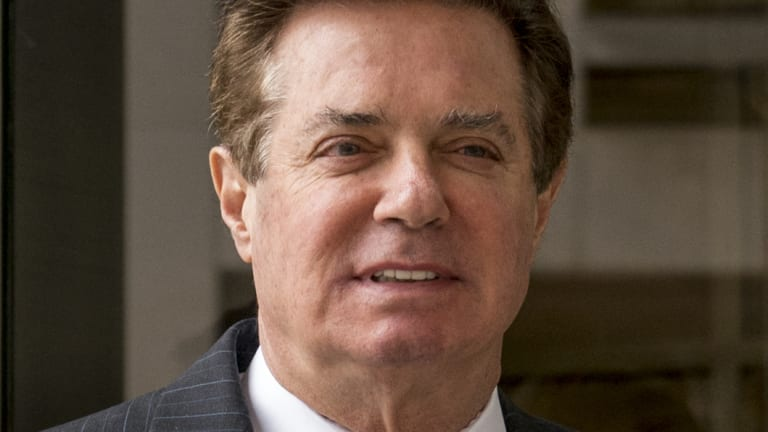 Paul Manafort is facing fresh charges he conspired to obstruct justice.