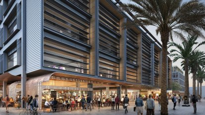 Controversial free rent deal for Fremantle Kings Square restaurant and bar approved by council