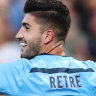 Sydney's Retre vision pays immediate dividends in win over Adelaide