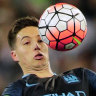 'You can drink, go to clubs': ex-EPL star Nasri's free rein in Spain