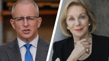 Communications Minister Paul Fletcher has asked the chair of the ABC board, Ita Buttrose, to explain a controversial Four Corners episode.