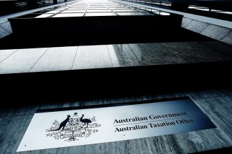 The ATO is ensuring JobKeeper compliance.