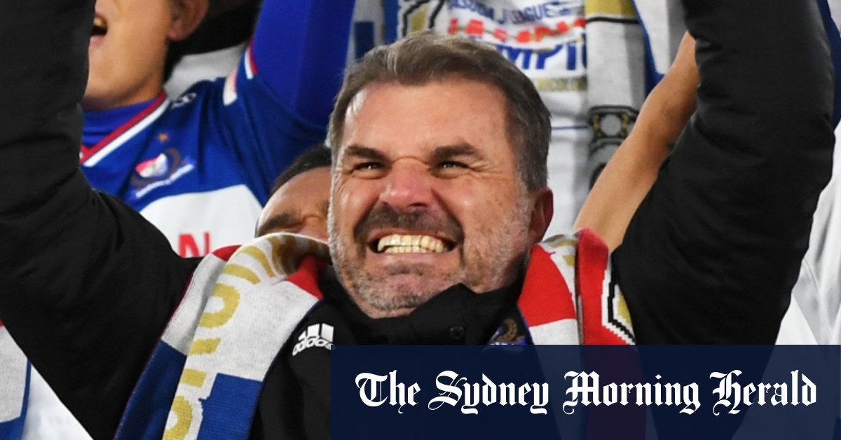 'One of the greatest honours in football': Postecoglou confirmed as new Celtic manager – Sydney Morning Herald