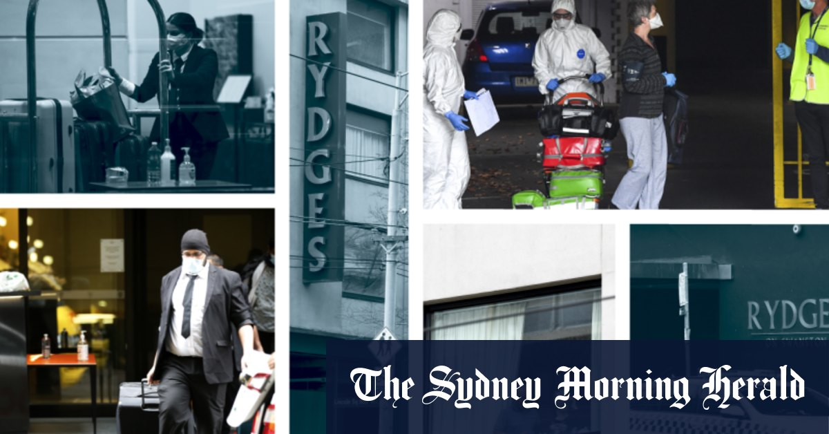 Hotel quarantine verdict is in as international arrival caps lift – Sydney Morning Herald