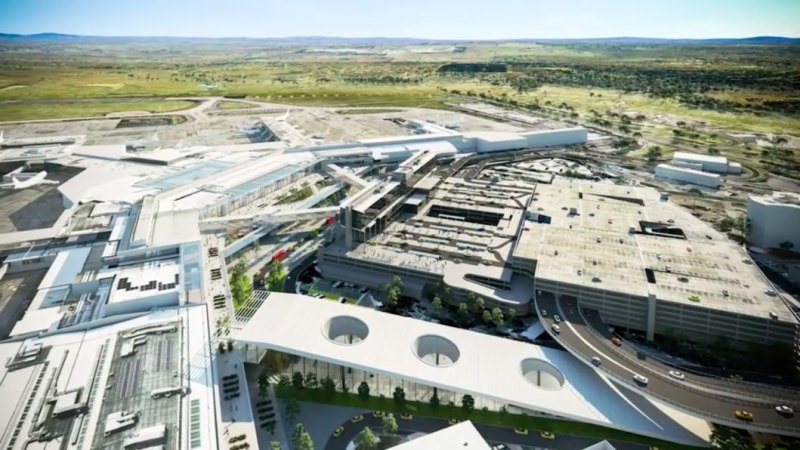 Melbourne Airport's long-awaited third runway could change