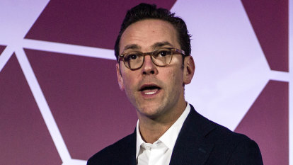 James Murdoch plans big bets on sustainable, green businesses