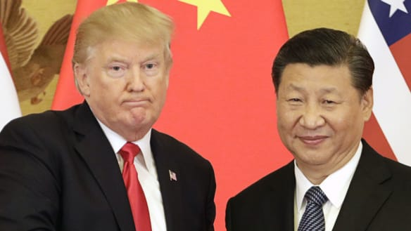 China angered at new US defence act, will assess content