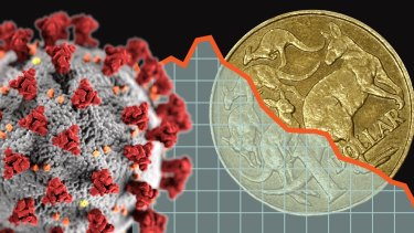 The impact of the coronavirus on the economy and our working hours can be perplexing.