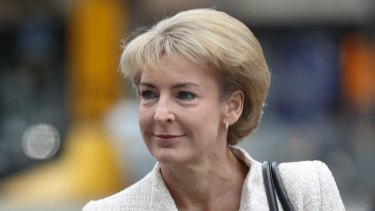 Michaelia Cash has denied having any prior knowledge of the AWU raids, despite staffers being implicated in leaks.