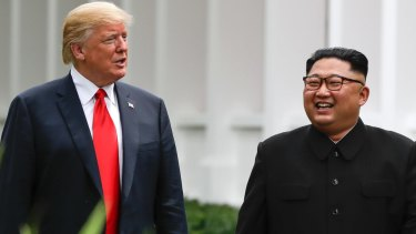 Both Donald Trump and Kim Jong-un are under pressure at home and desperately wanted to be able to claim success from their meeting.