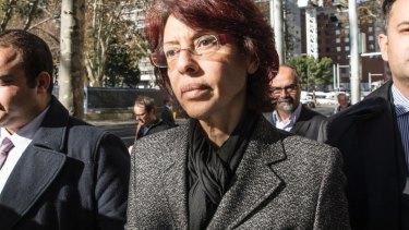 Eman Sharobeem.