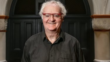 Australian conductor Richard Gill has died at age 76.