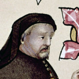 """Geoffrey Chaucer identified the noun """"gig"""" as being a fickle woman."""