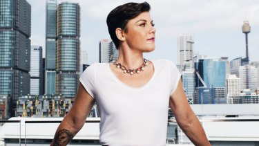 Em Rusciano is leaving 2DayFM breakfast.