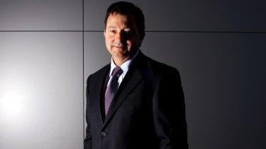 Cricket Australia chairman David Peever sent a scathing email to CBS executive Armando Nuñez.