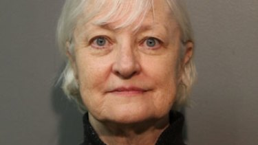 Marilyn Hartman  has a history of sneaking aboard planes.