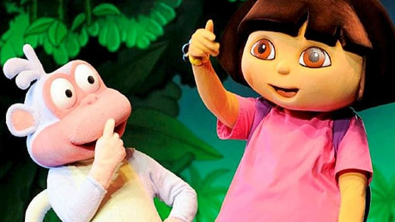 Dora the Explorer could be saying adiós to Queensland by the weekend.