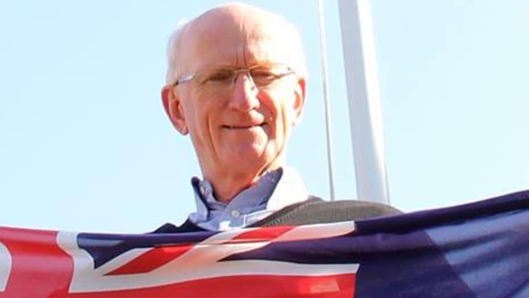 Fraser Coast Regional Council Mayor Chris Loft