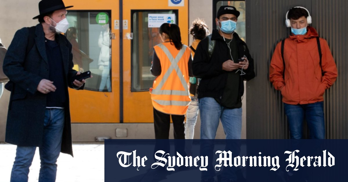 Seven new COVID-19 cases in NSW as Sydney CBD cluster grows to 28 – Sydney Morning Herald