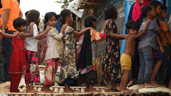 'Ignored, criticised, sidelined': experts slam UN response to Myanmar crisis