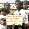 Tamil family in limbo on Christmas Island after appeal ruling