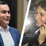 Gladys Berejiklian deserves a better deputy than John Barilaro