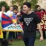 UQ rejects student activist Drew Pavlou's appeal, upholds suspension until 2021