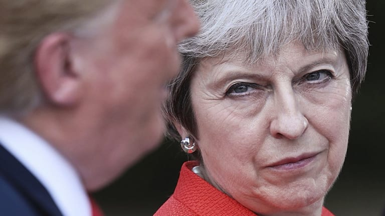 Only 10 per cent of people would vote for British Prime Minister Theresa May's Brexit plan if another vote was held, a poll has revealed.