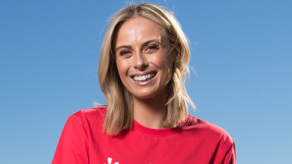 Sylvia Jeffreys takes injury in her stride ahead of 'slowest' City2Surf yet