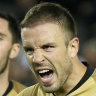 Wanderers face fight for Jurman's signature as rivals circle