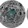 NASA chief excited about prospects for exploiting water on moon
