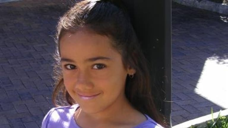 Tiahleigh Palmer was in foster care when she was killed