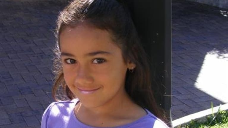 Tiahleigh Palmer was killed two years ago.